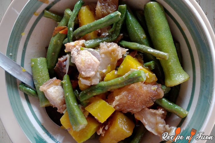 chicken with chicharon recipe ingredients