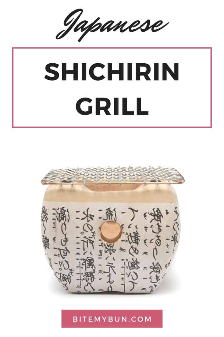 Shichirin grill | review of the top 3 best grills [+Shichirin explained]