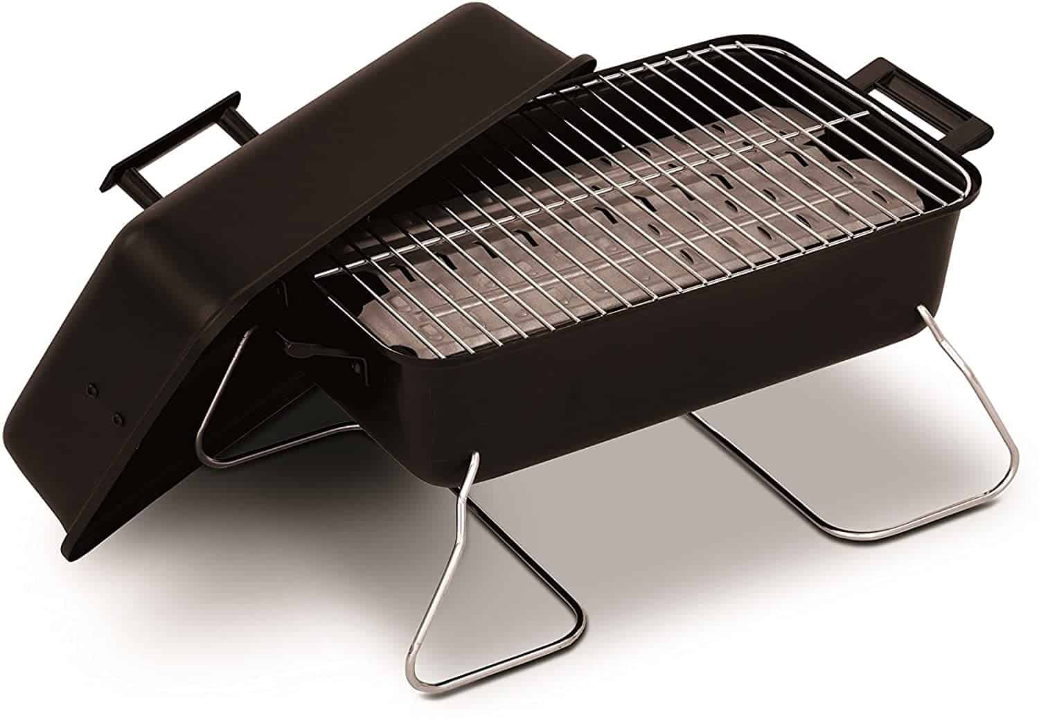 Best modern grill: Char-Broil Tabletop Charcoal
