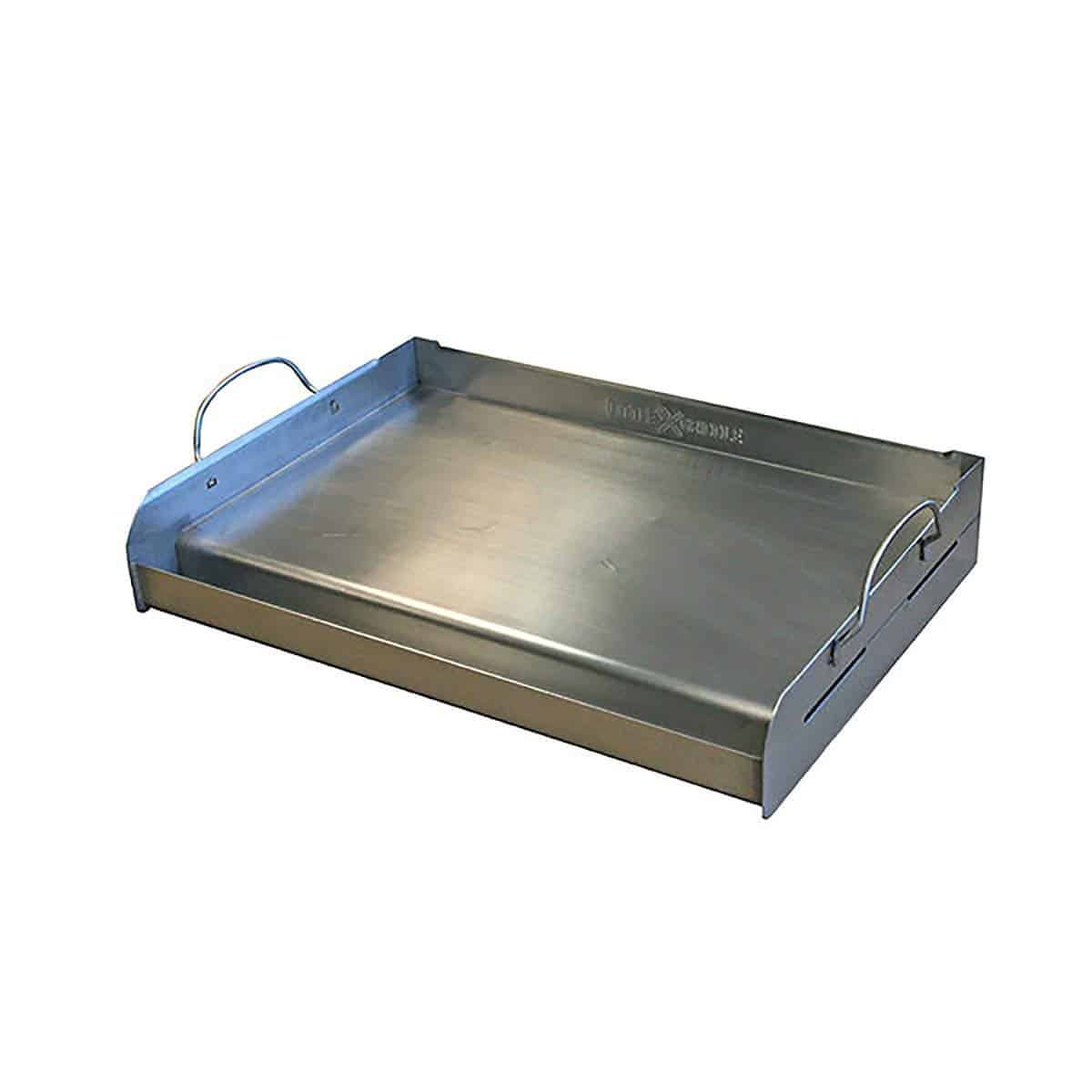 Little griddle GQ230 outdoor teppanyaki grill plate