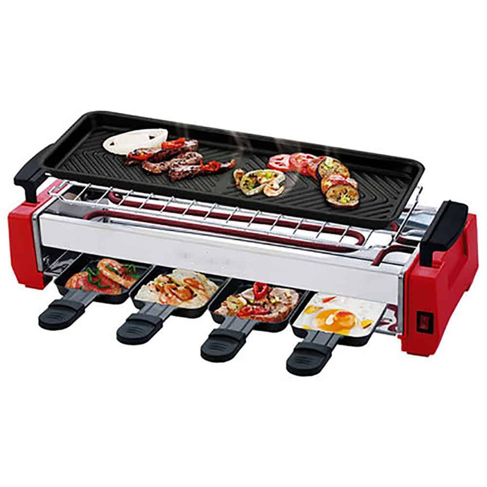 Portable-electric-teppanyaki-table-grill
