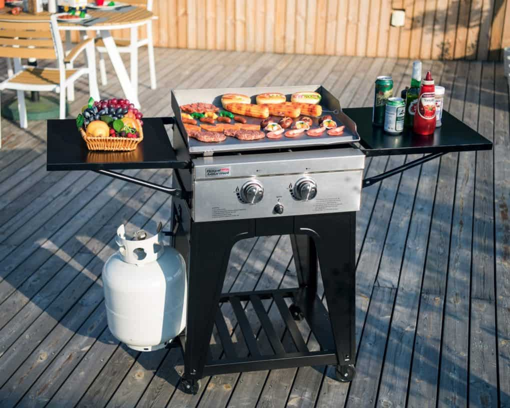 Royal Gourmet Regal GB2000 gas grill