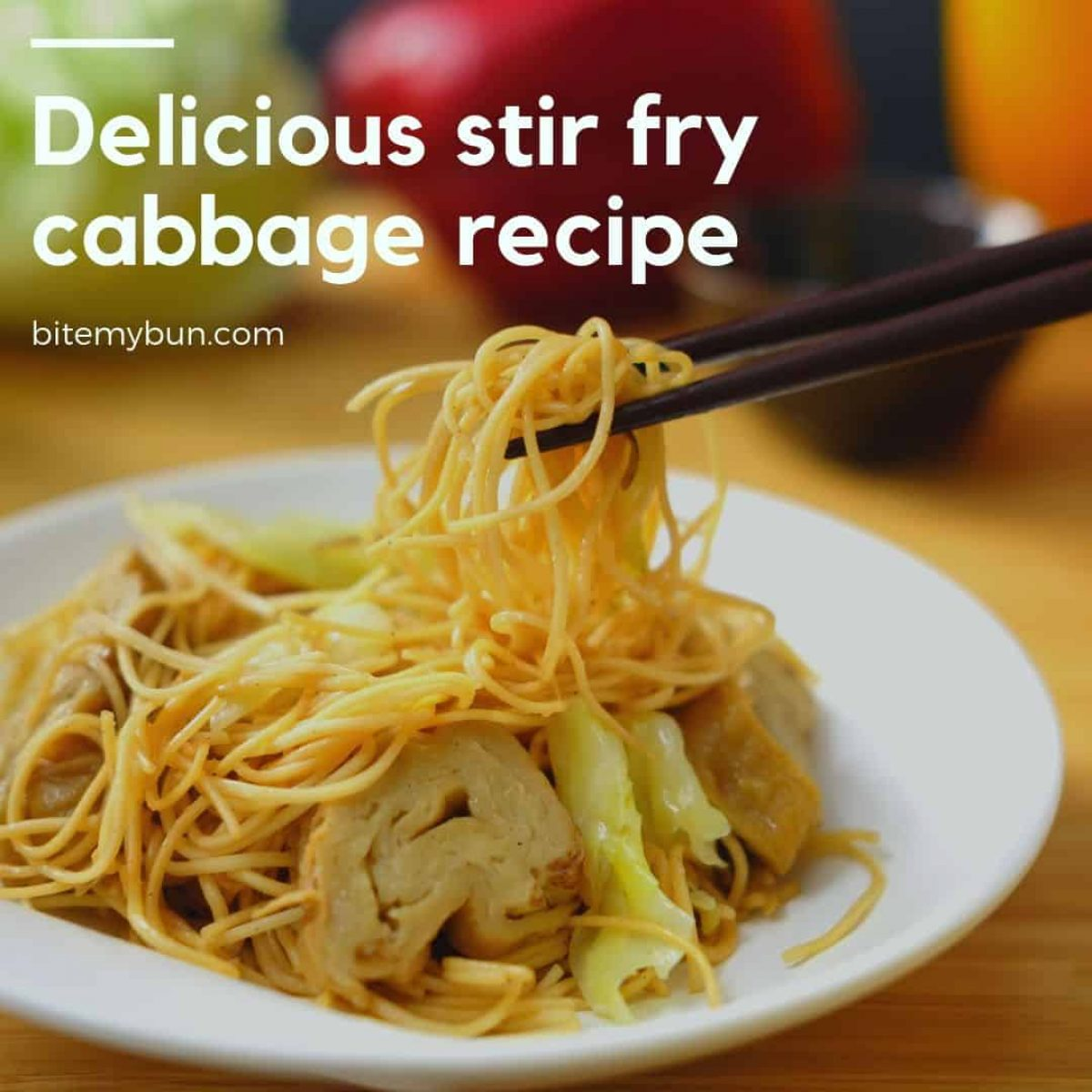Japanese Stir Fry Cabbage Recipe Make It With These 9 Ingredients
