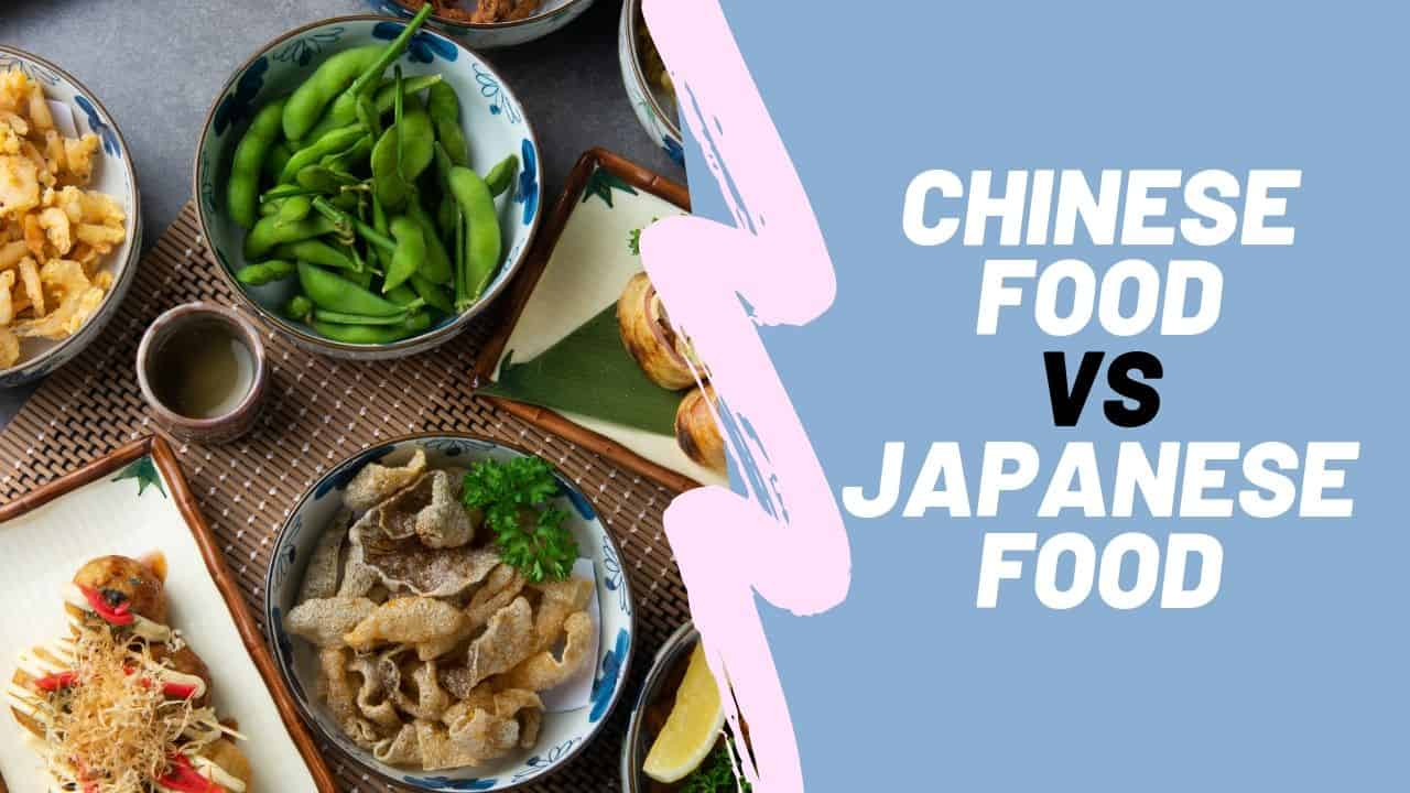 Chinese-food-vs-Japanese-food