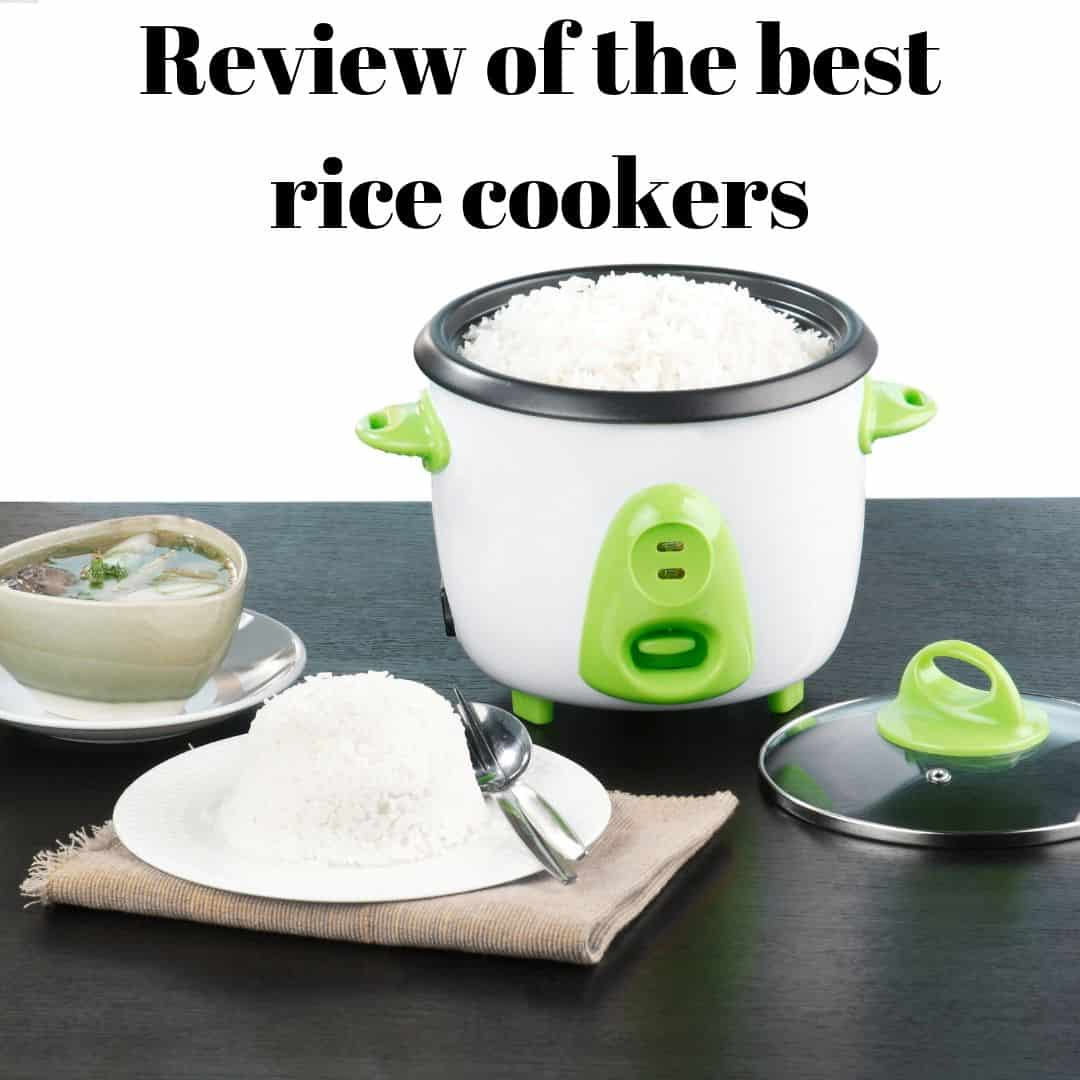 Best rice cookers reviewed