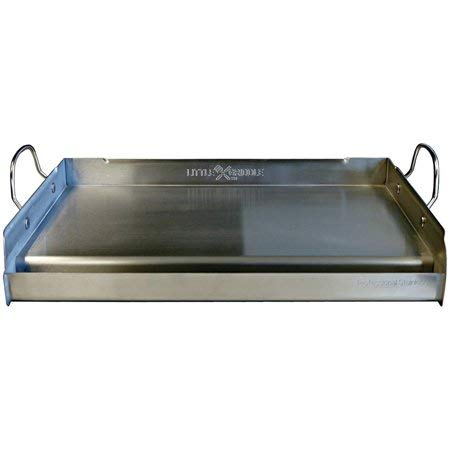 Best portable teppanyaki grill little griddle