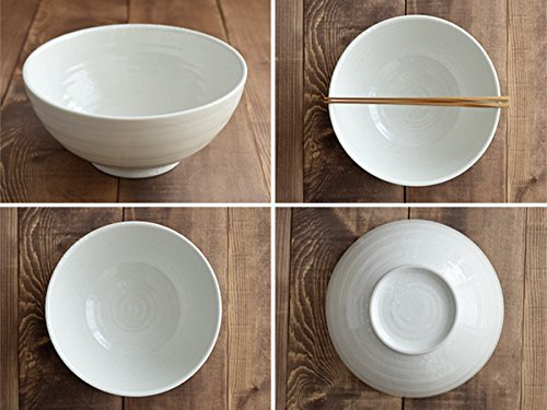 Table ware east extra large donburi bowl