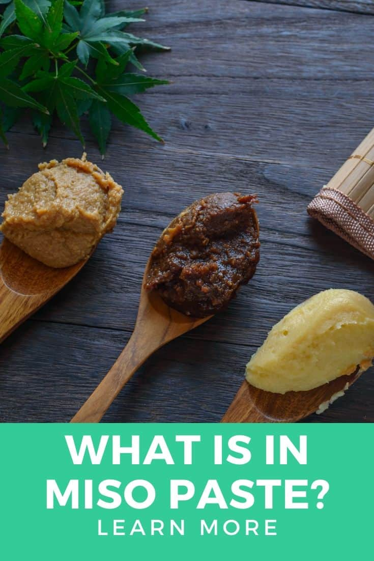Learn more about miso paste