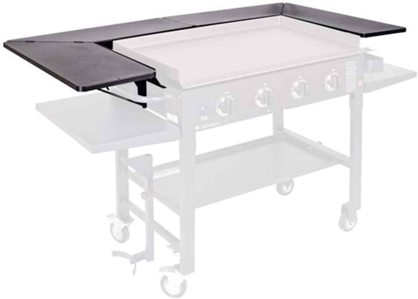 Best Teppanyaki grill table: DCYourHome Blackstone Table Accessory