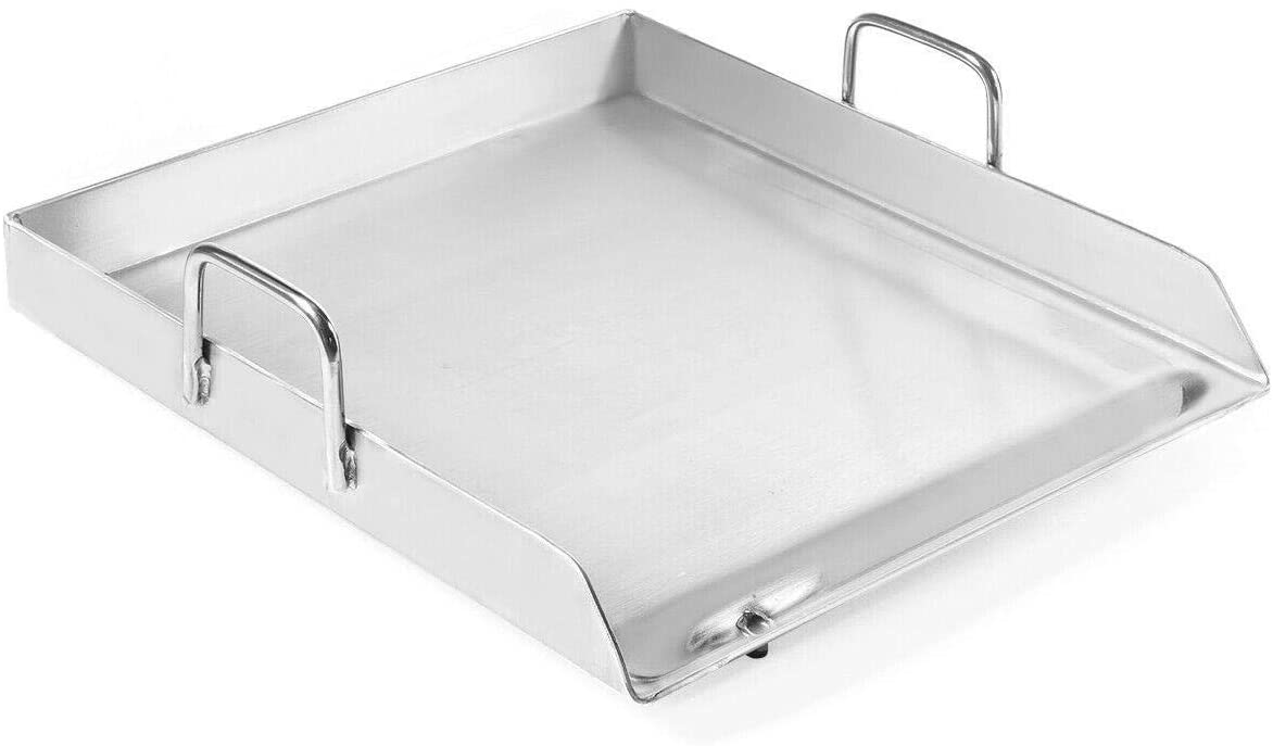 Generic Stainless Steel Plancha