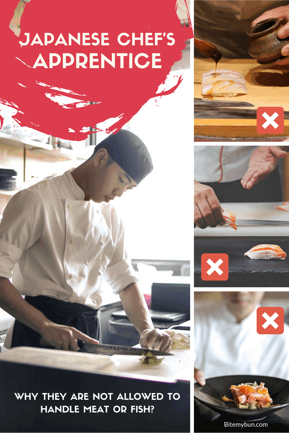 Japanese Chefs