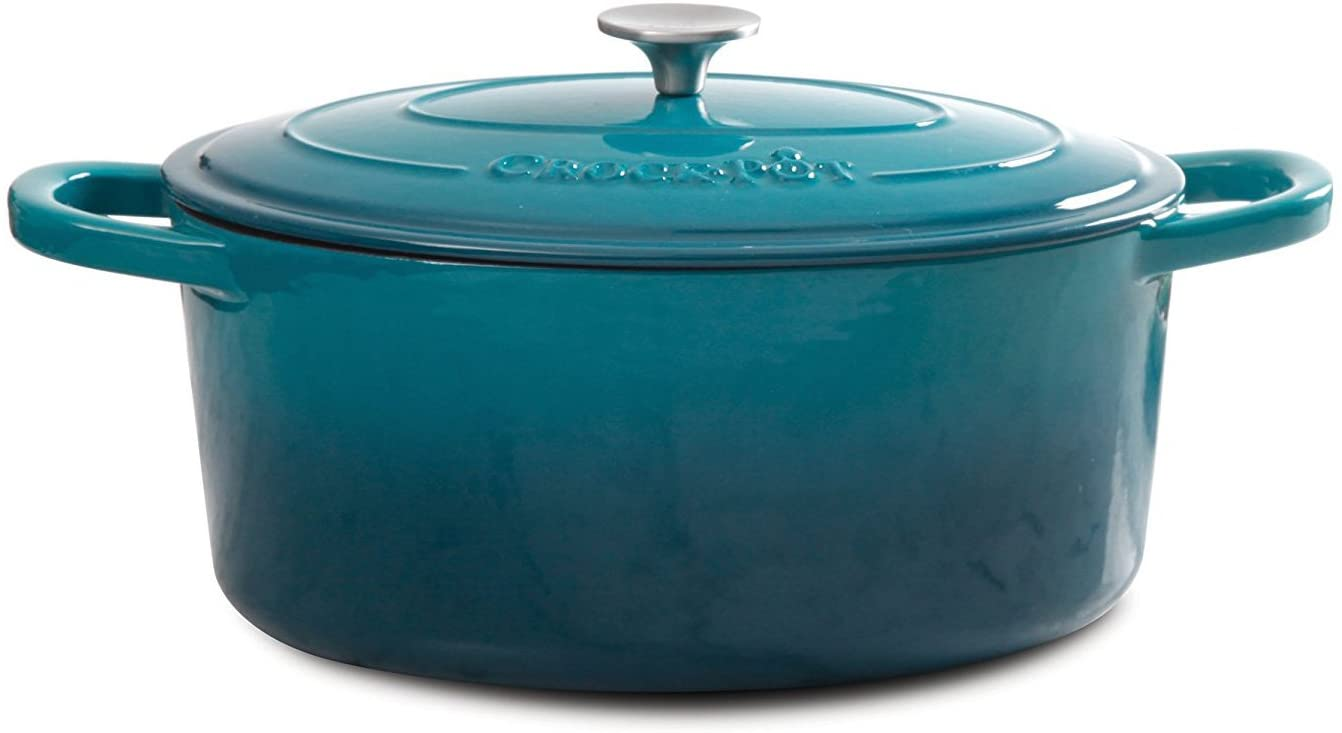 Best Enamel Dutch Oven: Crock Pot