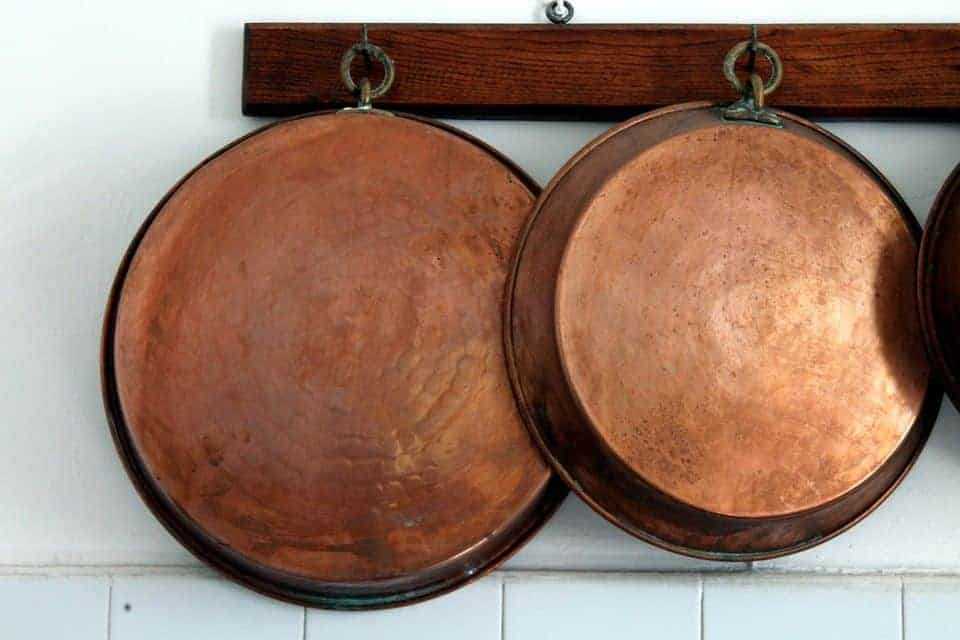 11 best copper pans