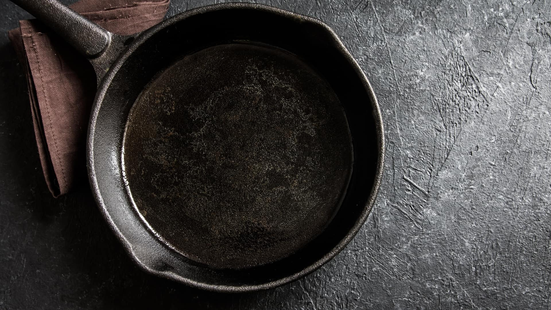 Best cast iron pans