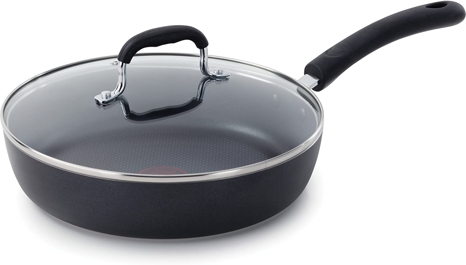 Best dishwasher safe pan for induction- T-Fal Fry Pan