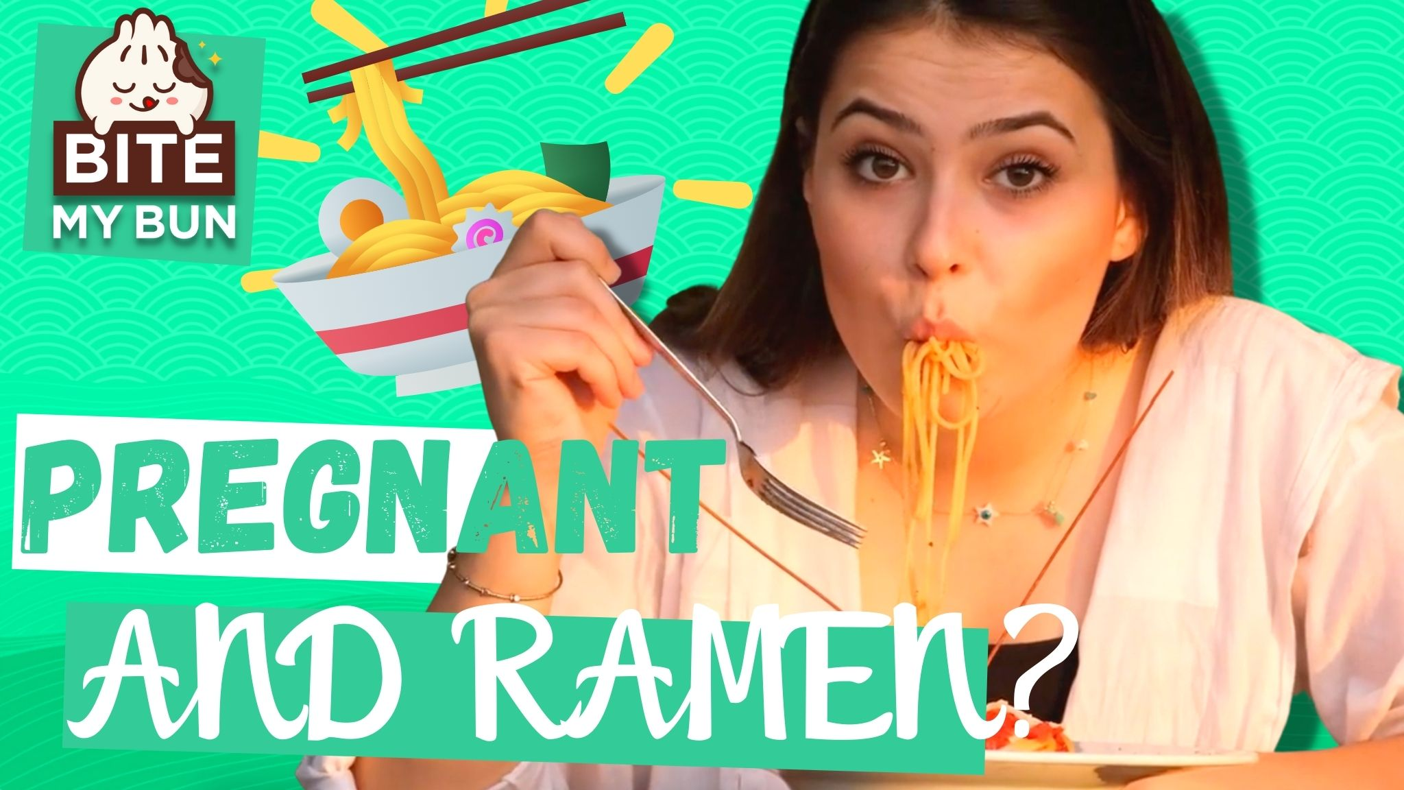 Can i eat ramen noodles while pregnant