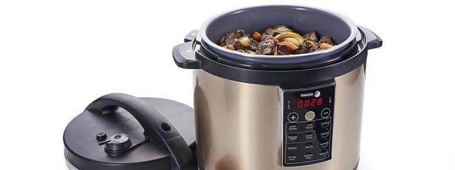 Pressure cooker: what to use them for & top 5 reviewed