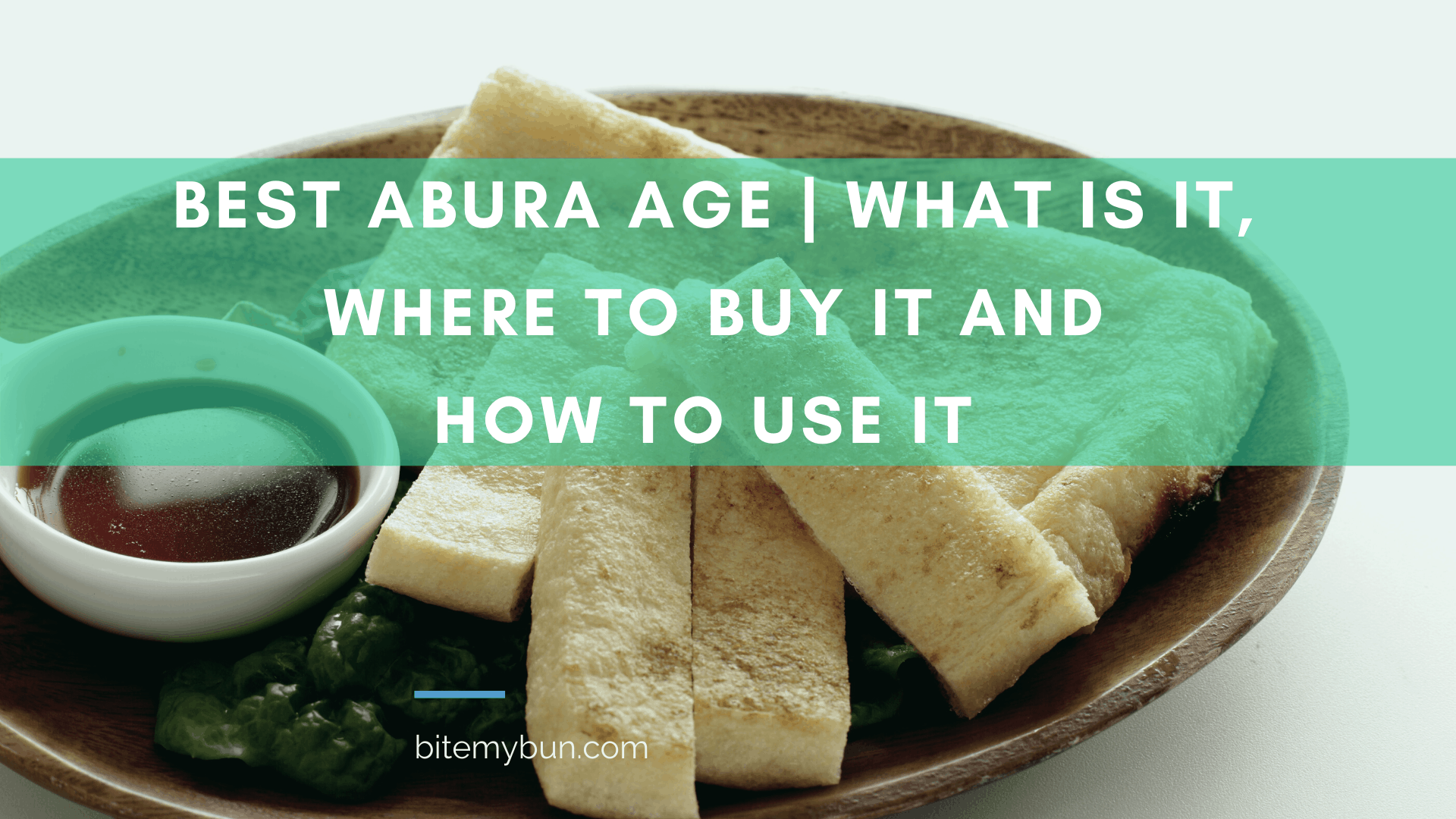 Best abura age   What is it, where to buy it and how to use it [full aburaage guide]